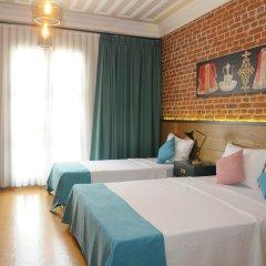 Отель El Gusto комната для гостей фото 3