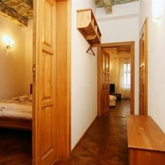 Отель Aparthotel & Spa Carolline комната для гостей фото 4