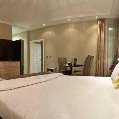 Отель Apart Hotel K Сербия, Белград - отзывы, цены и фото номеров - забронировать отель Apart Hotel K онлайн комната для гостей