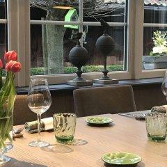 Отель Charmehotel Het Bloemenhof Бельгия, Брюгге - отзывы, цены и фото номеров - забронировать отель Charmehotel Het Bloemenhof онлайн помещение для мероприятий