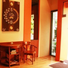 Отель Asia Inn Бангкок питание