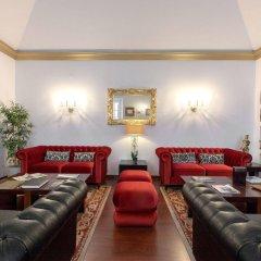 Отель Casa Das Senhoras Rainhas развлечения