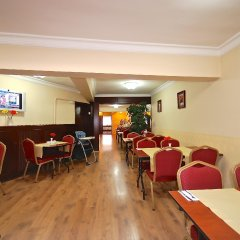Mithat Турция, Анкара - 2 отзыва об отеле, цены и фото номеров - забронировать отель Mithat онлайн питание