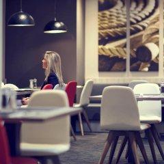Отель Mercure Oostende Бельгия, Остенде - 1 отзыв об отеле, цены и фото номеров - забронировать отель Mercure Oostende онлайн гостиничный бар