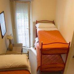 Отель CUBA Римини детские мероприятия