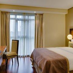 Protea Hotel by Marriott Benin City Select Emotan комната для гостей фото 2