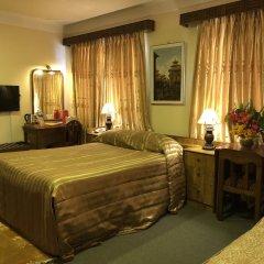 Отель Nirvana Garden Hotel Непал, Катманду - отзывы, цены и фото номеров - забронировать отель Nirvana Garden Hotel онлайн комната для гостей фото 5