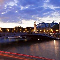 Отель Best Western Plus Elysee Secret Франция, Париж - отзывы, цены и фото номеров - забронировать отель Best Western Plus Elysee Secret онлайн вид на фасад