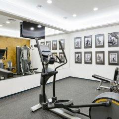 Отель Savoy фитнесс-зал