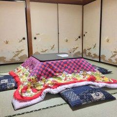Отель ZERO-Project Japan GuestHouse Яманакако сауна