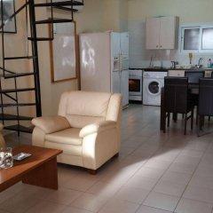 Marisa Hotel Apartments комната для гостей фото 4
