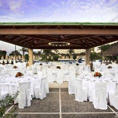 Отель Sheraton Rhodes Resort фото 4