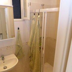 Отель Prague Getaway Homes Slavojova Прага ванная фото 2