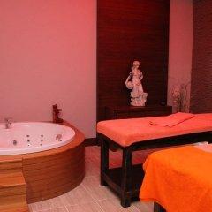 Adalya Ocean Hotel - All Inclusive спа фото 2