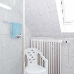 Отель Moosbichl Германия, Мюнхен - отзывы, цены и фото номеров - забронировать отель Moosbichl онлайн ванная