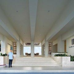Отель Occidental Tucancun - Все включено Мексика, Канкун - 1 отзыв об отеле, цены и фото номеров - забронировать отель Occidental Tucancun - Все включено онлайн вид на фасад