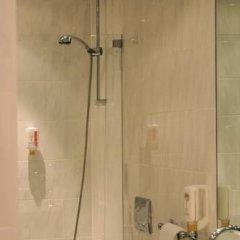 Отель ARVENA Messe Hotel Германия, Нюрнберг - отзывы, цены и фото номеров - забронировать отель ARVENA Messe Hotel онлайн ванная фото 2