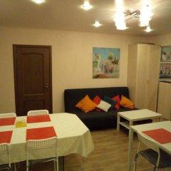 Dom Na Fontanke Hostel комната для гостей фото 4