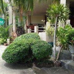 Krabi City Seaview Hotel фото 8