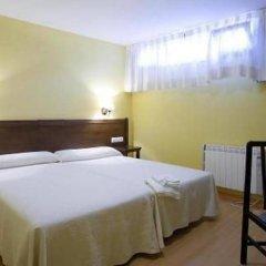 Отель Apart. Tur. Arcea Aldea del Puente комната для гостей