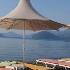 Cle Seaside Hotel Турция, Мармарис - отзывы, цены и фото номеров - забронировать отель Cle Seaside Hotel онлайн приотельная территория фото 2