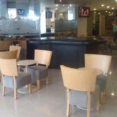 Отель LAFFAYETTE Гвадалахара интерьер отеля