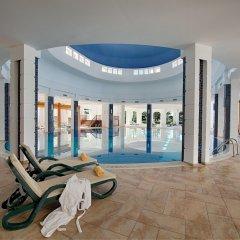 Отель Kamelya K Club - All Inclusive Сиде фитнесс-зал фото 3