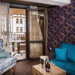 Отель 8 1/2 Art Guest House комната для гостей фото 4