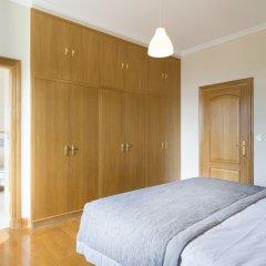 Отель Goikoa 2 Nautic - Iberorent Apartments Испания, Сан-Себастьян - отзывы, цены и фото номеров - забронировать отель Goikoa 2 Nautic - Iberorent Apartments онлайн фото 5