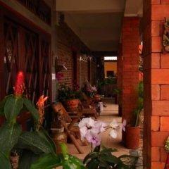 Отель Baan Por Jai Таиланд, Ланта - отзывы, цены и фото номеров - забронировать отель Baan Por Jai онлайн фото 9
