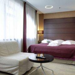 Отель Park Inn by Radisson SADU Москва комната для гостей фото 5