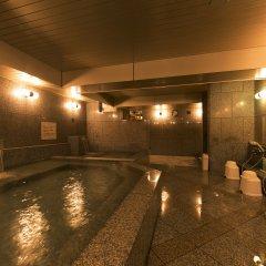Hotel Nikko Fukuoka Хаката бассейн