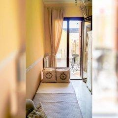 Отель Villa Margherita Лечче интерьер отеля