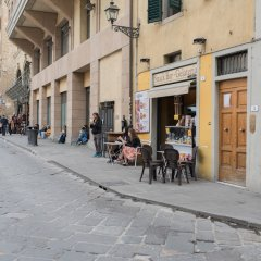 Отель Signoria Imperial Флоренция