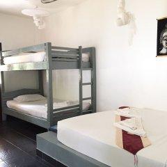 Отель Papillon Bungalows комната для гостей фото 2