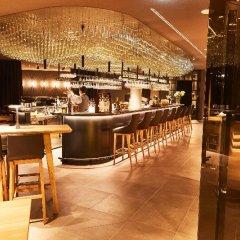Steigenberger Hotel Muenchen гостиничный бар