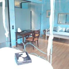 Отель Anastazia Luxury Suites & Rooms спа фото 2