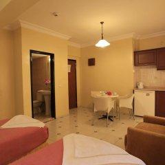 Amaris Apart Hotel Турция, Мармарис - отзывы, цены и фото номеров - забронировать отель Amaris Apart Hotel онлайн комната для гостей фото 5