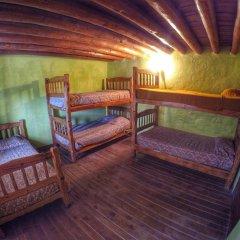 Отель Posada St Cruz Creel Мексика, Креэль - отзывы, цены и фото номеров - забронировать отель Posada St Cruz Creel онлайн комната для гостей фото 4