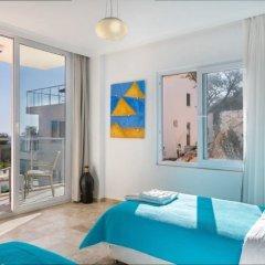 Villa Mara Турция, Сиде - отзывы, цены и фото номеров - забронировать отель Villa Mara онлайн комната для гостей фото 5