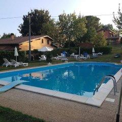 Отель Maya Италия, Дзагароло - отзывы, цены и фото номеров - забронировать отель Maya онлайн бассейн фото 3