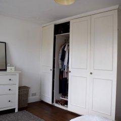 Апартаменты Charming 1 Bedroom Apartment in Angel Лондон удобства в номере