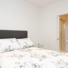 Отель Kensington 2 Bedroom Home Великобритания, Лондон - отзывы, цены и фото номеров - забронировать отель Kensington 2 Bedroom Home онлайн сейф в номере