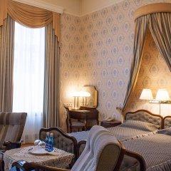 Grand Hotel комната для гостей