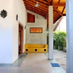 Отель Villa 171 Bentota Шри-Ланка, Берувела - отзывы, цены и фото номеров - забронировать отель Villa 171 Bentota онлайн вид на фасад