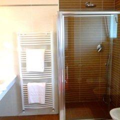 Отель ANATOL Меран ванная