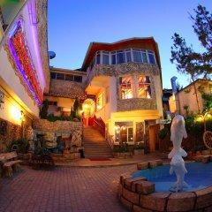 Отель Ugurlu Thermal Resort Spa & Kaplica Kur Merkezi Газиантеп