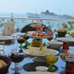 Blanco Hotel Турция, Стамбул - отзывы, цены и фото номеров - забронировать отель Blanco Hotel онлайн питание фото 3