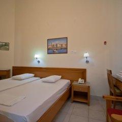 Lena Hotel сейф в номере