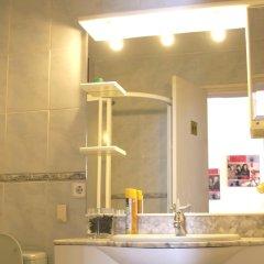 Отель Hostal MiMi Las Ramblas ванная